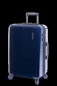 Paklite Altitude luggage size: Medium, colour: Navy